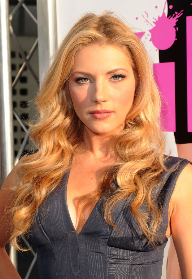 Wetpaint Exclusive Interview With Katheryn Winnick: Hannah Has Her Own Path