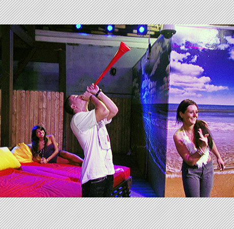 What Is the Grenade Whistle From Jersey Shore?