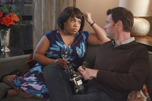 """Music From Grey's Anatomy Season 8, Episodes 5: """"Love, Loss, and Legacy"""""""