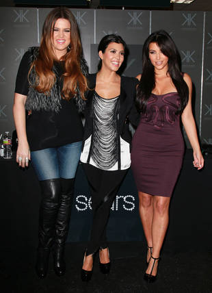 The Lucrative Business of Being a Kardashian: Perfume Empire Is Worth $50 Million!