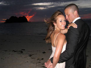 Save the Date! Ashley and JP Will Have TV Wedding As Early As April 2012