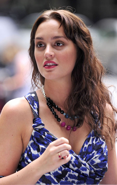 Gossip Girl Spoilers! Does Blair Go to Jail?