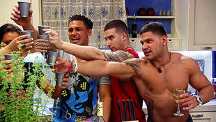 When Is the Jersey Shore Season 4 DVD Coming Out?