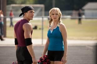 "The Vampire Diaries Recap of Season 3, Episode 6, ""Smells Like Teen Spirit"": Back From the Dead"