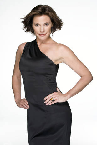 """Fired Up! Countess LuAnn on Real Housewives of New York Recasting: """"I'll Really Miss Jill."""""""