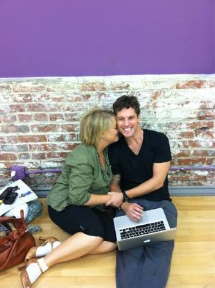 MacMania! DWTS Fans' Wild, Hilarious & Totally Understandable Obsession With Tristan MacManus