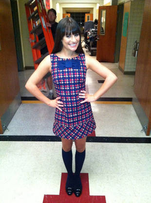 What are Garanimals? Namedrops and Pop Culture References From Glee Season 3, Episode 3