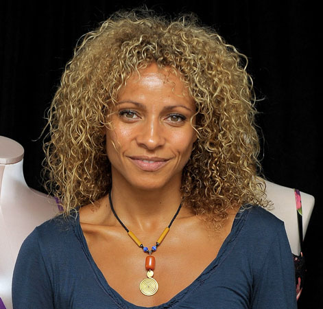 Casting Scoop: Michelle Hurd to Play an Event Planner on 90210