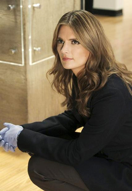 "Top 5 Castle and Beckett Moments From Season 4, Episode 5: ""Eye of the Beholder"""