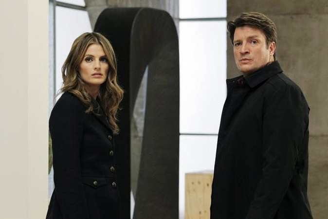 "Everything You Need to Know About Castle Season 4, Episode 5: ""Eye of the Beholder"""