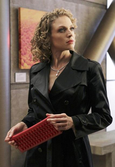 "Castle Recap of Season 4, Episode 5: ""Eye of the Beholder"""