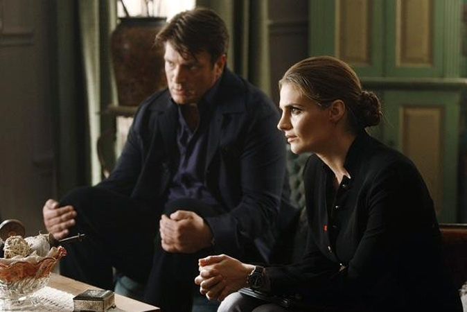 "Top 14 Castle Halloween Episode Quotes From ""Demons"""