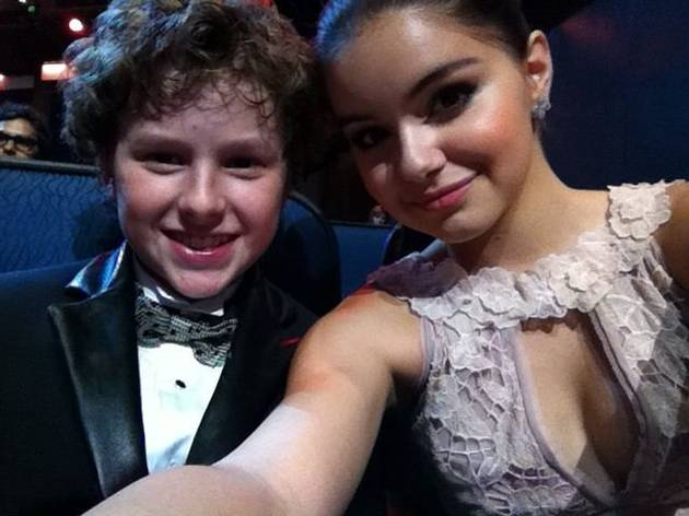 Ariel Winter and Nolan Gould Pitch Their Own Storylines for Modern Family