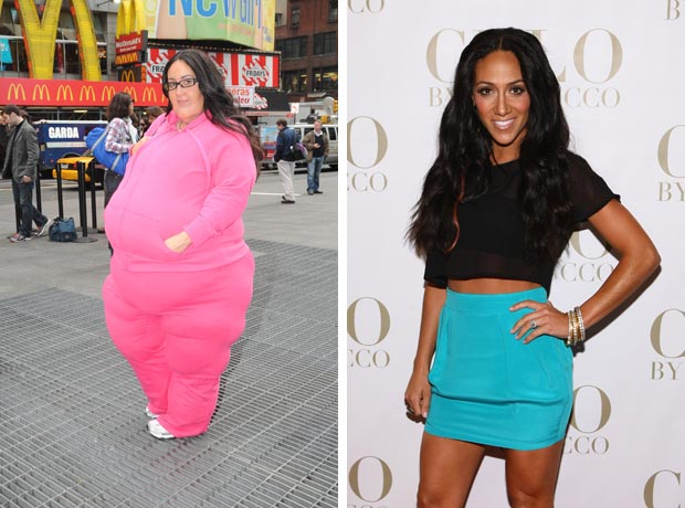 Guess the Real Housewife in the Fat Suit!