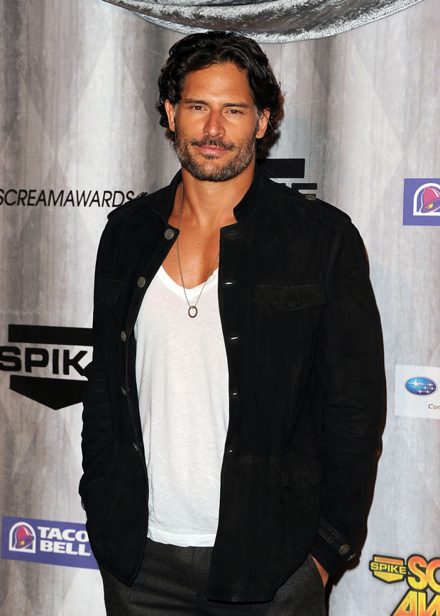 Joe Manganiello Promises Magic Mike Will Have Even More Nudity Than True Blood!