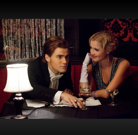 The Vampire Diaries Fashion: Step Back in Time With Rebekah's Flapper Look