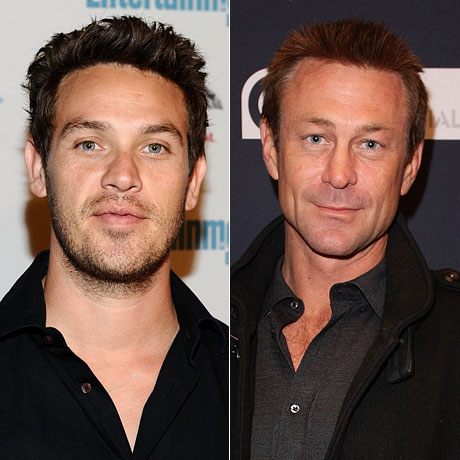 Double Trouble! True Blood's Kevin Alejandro and Grant Bowler to Appear on GCB!