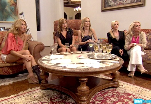 Lisa's Hilarious Wedding Planner! Top 5 Ridiculous Moments from The Real Housewives of Beverly Hills Season 2, Episode 7