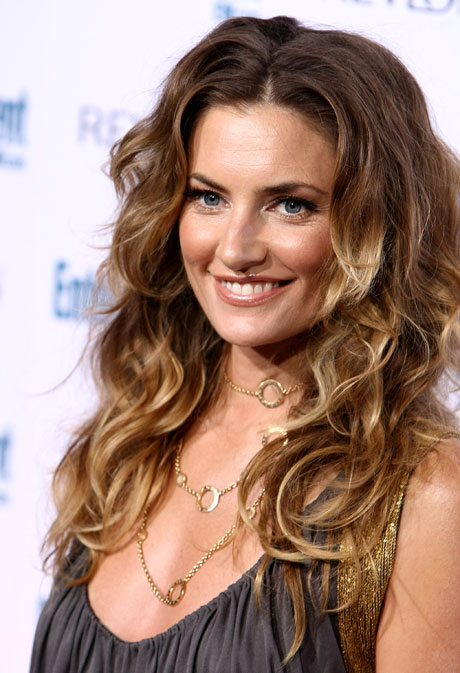Ringer Casts Madchen Amick Siobhan's Ex-Bestie