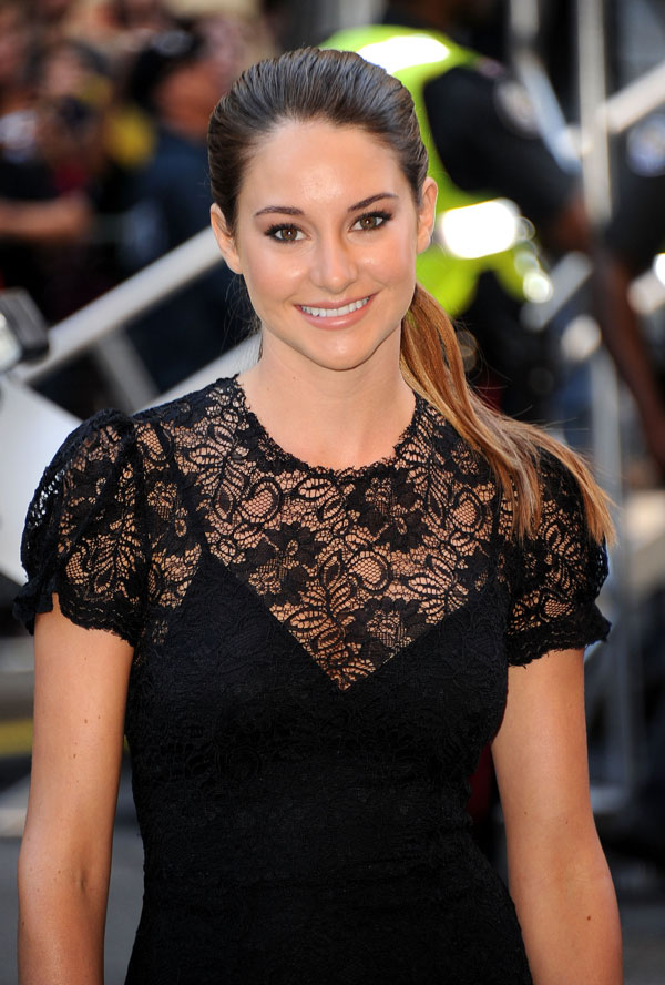 Will Shailene Woodley Get an Oscar Nomination for The Descendants? You Tell Us!