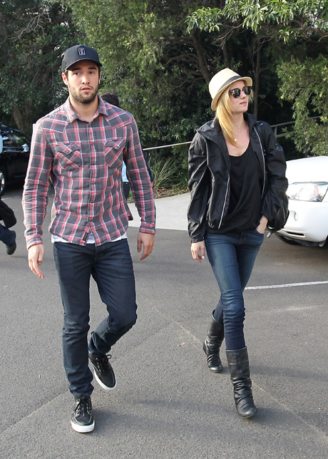 Who Is Emily VanCamp Dating?