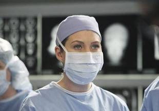 Grey's Anatomy Doc Speak: What's a Fontan Procedure?