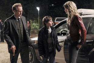 Once Upon a Time Season 1, Episode 5: 'That Still Small Voice' Recap: Listen to the Crickets