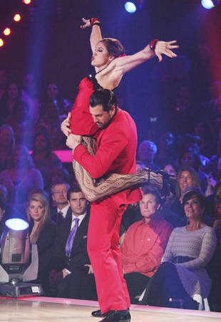 Updated DWTS Season 13 Injury Tally: Who's Gotten Hurt So Far?