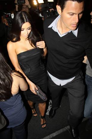 Who Is Shengo Deane, Kim Kardashian's Former Bodyguard?