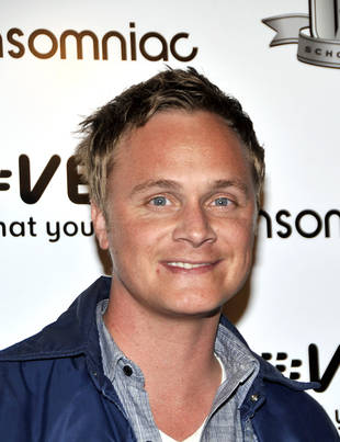 TVD's David Anders to Guest Star on 'House'