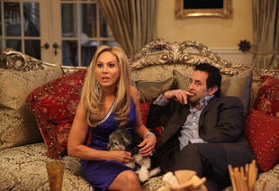Real Housewives of Beverly Hills Recap of Season 2, Episode 10: Kyle Richards Disapproves of Kim's Boyfriend!