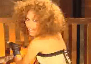"""Exclusive: Angelea's Music Video From ANTM Cycle 17, Episode 8 """"Game"""" Revealed!"""