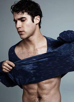 Darren Criss: Sexier Than Ryan Gosling?