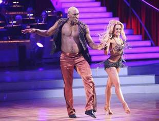 "Ron Artest: ""I Think J.R. Martinez Is Going to Win"" Dancing With the Stars — Exclusive"