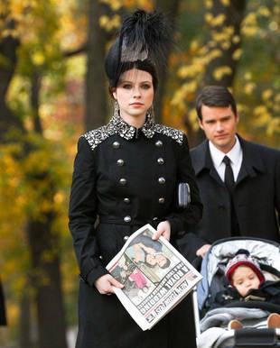 Gossip Girl's Michelle Trachtenberg Reveals Royal Wedding Scoop:  Does She Crash? — Exclusive!