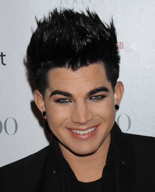 Adam Lambert's New Album, Trespassing, to Be Released Spring 2012