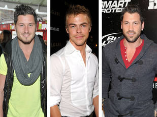 "Really, People? 5 DWTS Pros Hotter Than ""Sexiest Man Alive"" Bradley Cooper"