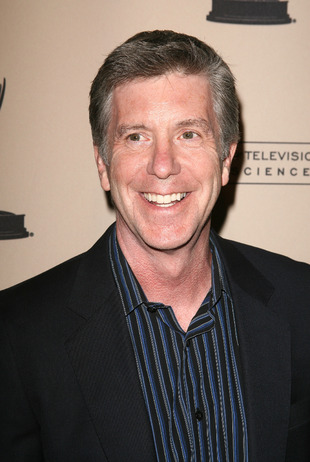 How Much Does Tom Bergeron Make To Host Dancing With the Stars?