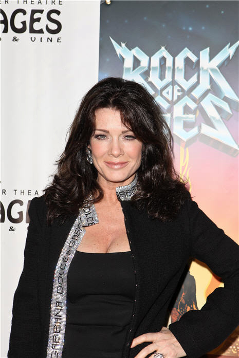 Real Housewives of Beverly Hills Poll: Did Lisa Vanderpump Tell US Weekly That Taylor and Russell Armstrong Separated?