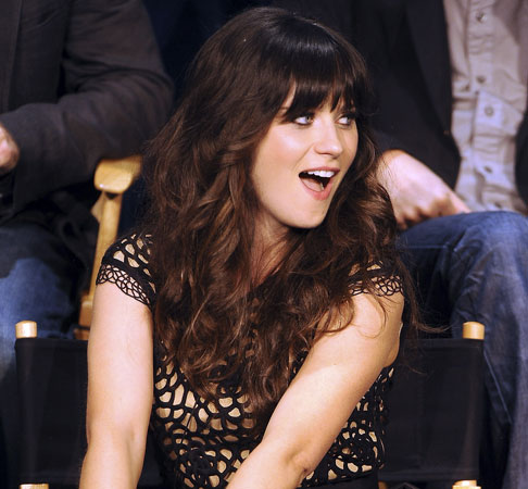 Who Should Newly Single Zooey Deschanel Date Next?