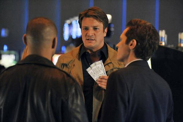 "Castle Review: What Did You Think of Season 4, Episode 8: ""Heartbreak Hotel""?"
