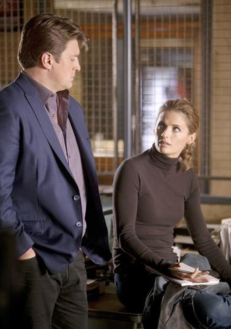 "Castle Review: What Did You Think of Season 4, Episode 9: ""Kill Shot""?"