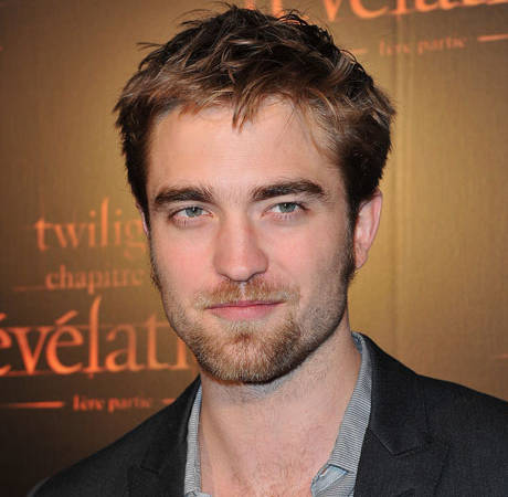 Star Stalker: Robert Pattinson