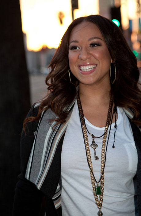 Is Melanie Amaro The Most Talented Girl on The X Factor USA? [POLL]