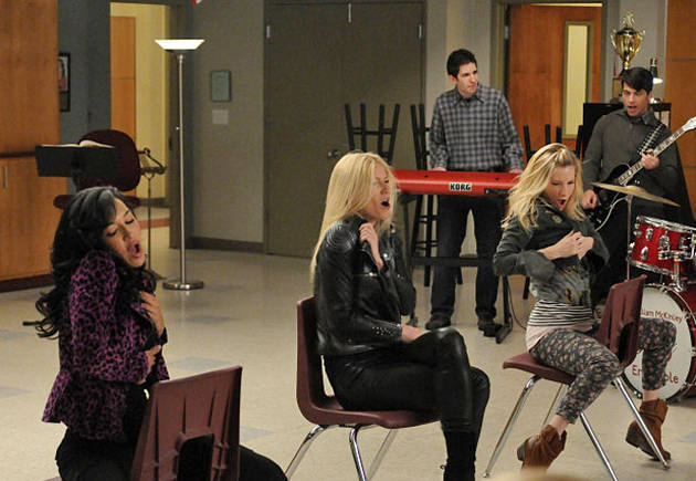 Glee's Brittana: Five Reasons Why Brittany and Santana Are Meant To Be