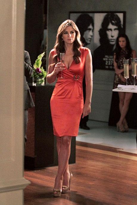 "Best and Worst Fashion on Gossip Girl Season 5, Episode 6: ""I Am Number Nine"""