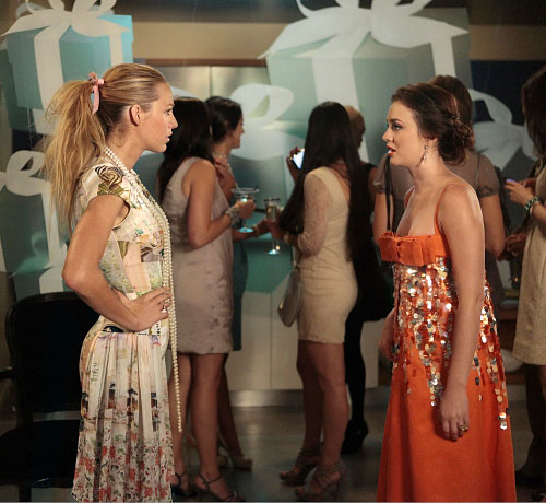 "What Are They Wearing on Gossip Girl Season 5, Episode 8: ""All The Pretty Sources"""