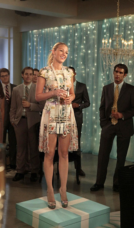 "Best and Worst Fashion From Gossip Girl Season 5, Episode 8: ""All The Pretty Sources"""