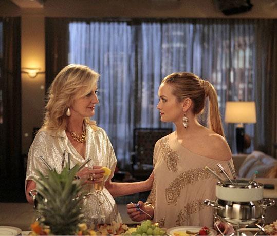 Gossip Girl Season 5, Episode 9: We Break The Code! Secret References Revealed