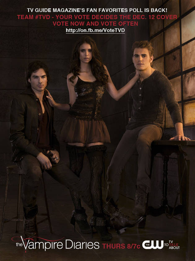 When Will The Vampire Diaries Come Back From Winter Hiatus?